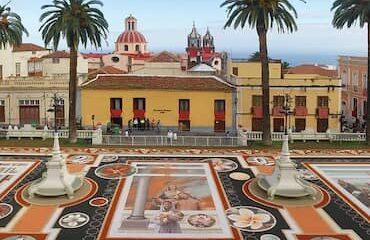 Puerto Palace - laorotava